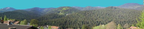 Ferienwohnungen Moser Bayerischer Wald